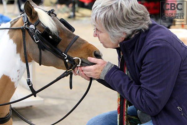 Color Breed Congress Attendance on the Rise by 27%