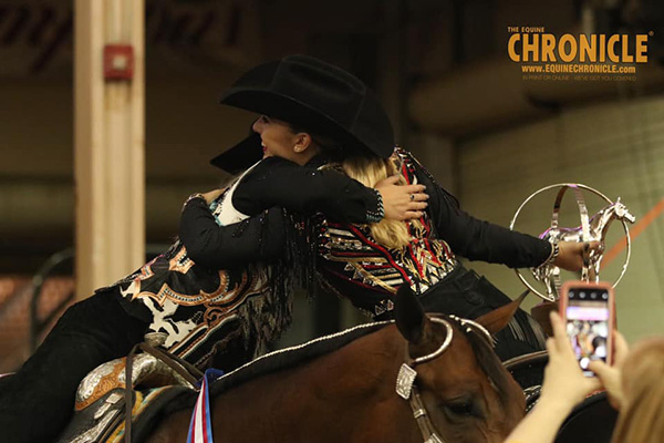2019 AQHA World- Amateur Western Riding