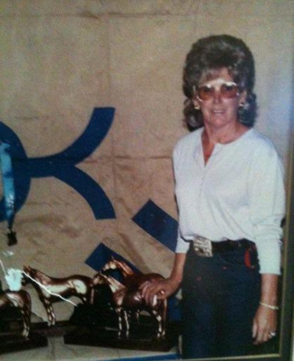 Fond Memories of Dee Bartek
