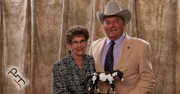 Former APHA President, Fred Adam, Has Passed