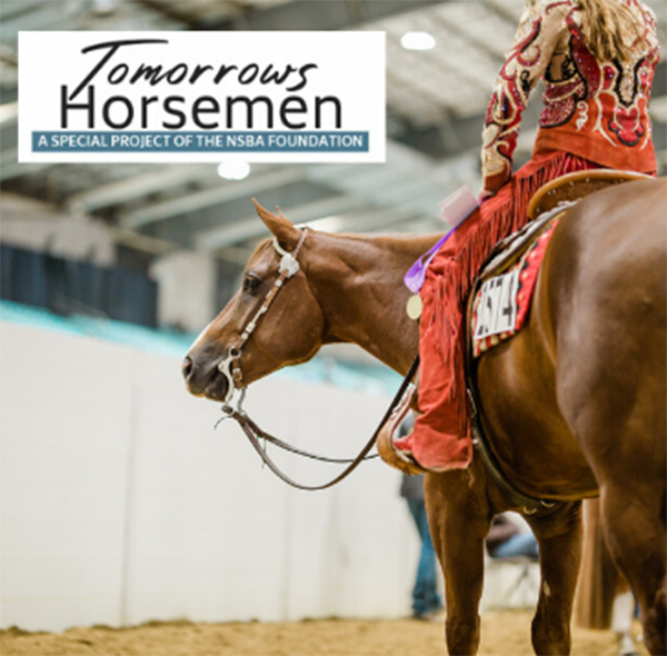 Inaugural Class for NSBA Tomorrows' Horsemen Program Selected