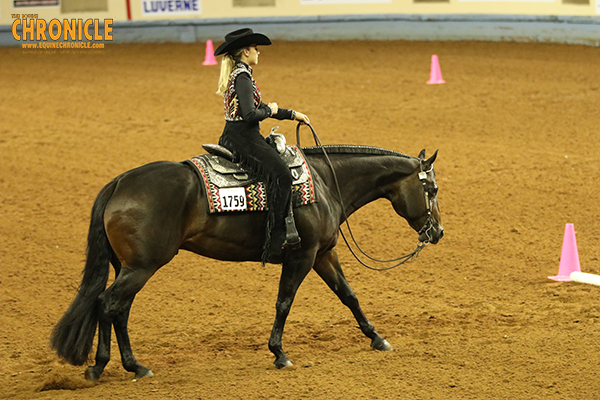 2020 AQHA Rulebook Now Available Online and in Print