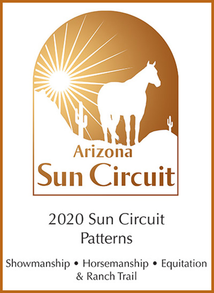 2020 AZ Sun Circuit Pattern Book Now Available Online