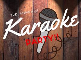Kent Ray Taylor Presents Karaoke Party, Feb. 24 at Silver Dollar!