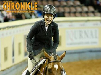 EC TV- Lainie DeBoer With COVID- 19 Schooling Exercises For Equitation