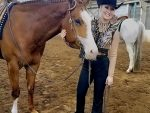 Results From OK Queen of Hearts APHA Show