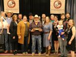 Around the Rings- PtHA Hall of Fame Banquet and Convention