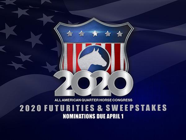 Notice About 2020 Quarter Horse Congress