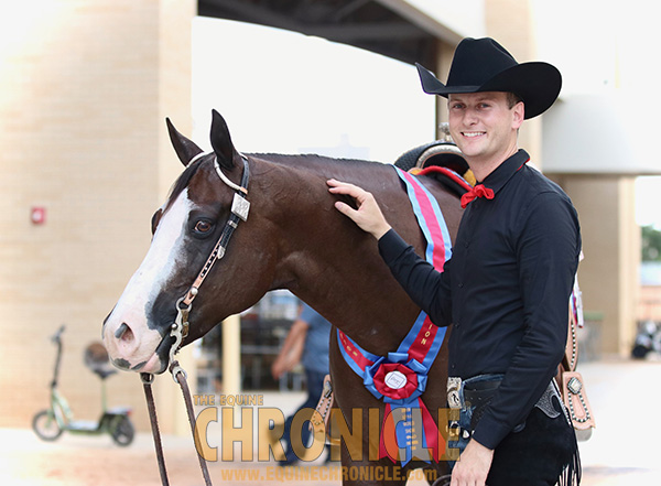 APHA Waives Qualification For 2020 Open/Amateur World Show In Light of Current Situation