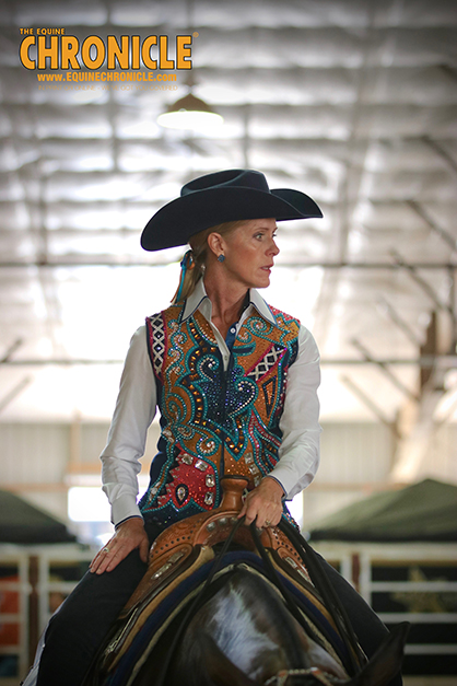 Know Your AQHA Level For 2020