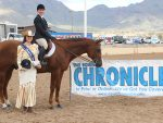 Equitation and Horsemanship National Championship Winners Crowned at Sun Circuit