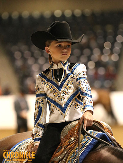 Level 1 Classes Added to Respective 2020 AQHA World Shows