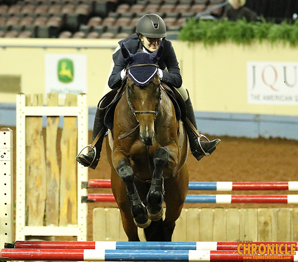 NSBA Announces Expanded Approval of Hunter Jumper Classes