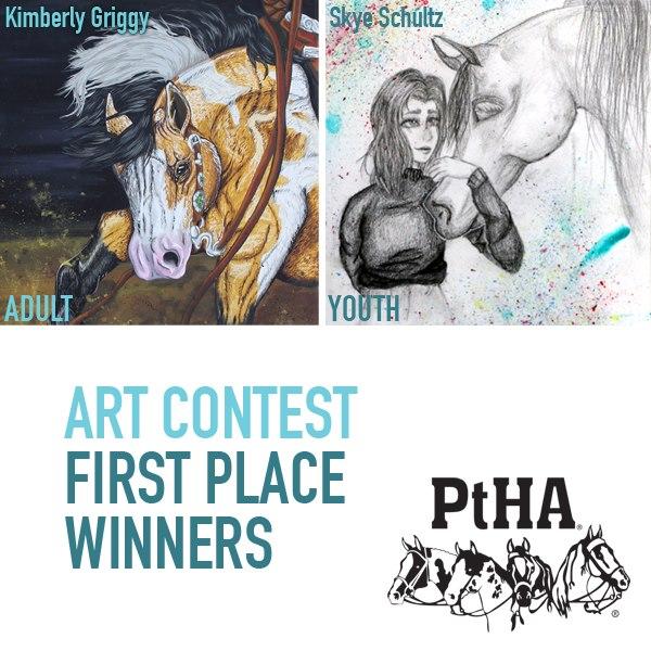 PtHA Photo and Art Contest Winners