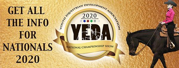 YEDA Nationals Rescheduled to June 2020