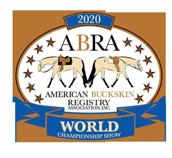 2020 ABRA World Show- July 20-26