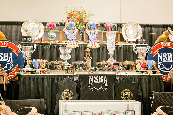 NSBA World Unaffected by New Fair Park Restrictions