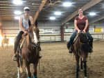 Northern Michigan QH Show Sees Entries More Than Double From Last Year