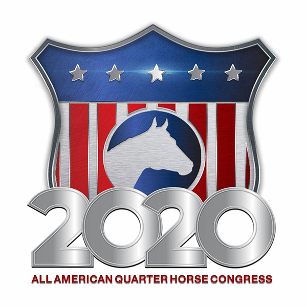 2020 All American Quarter Horse Congress Has Been Cancelled