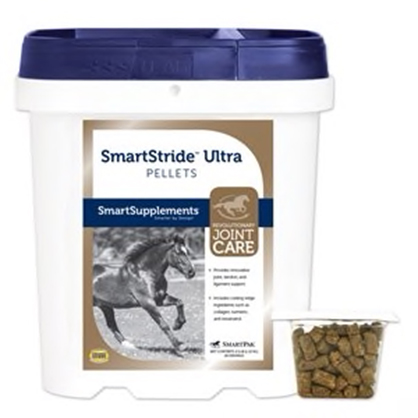 New University Study Shows Next-Generation SmartStride Ultra Supports Joint Health