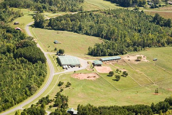 Pilot Knob Quarter Horses Closing its Doors After 20 Year Run