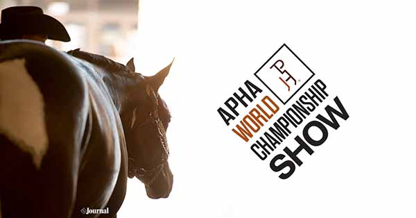 APHA to Offer VIP Service For World Show Exhibitors, With Preferred Stalling, Starting This Year