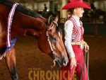 Behind the Scenes- AQHA Youth World Show- 7/29-31
