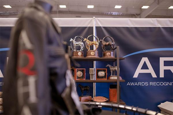 AQHA's Award Recognition Concepts Will Close its Doors