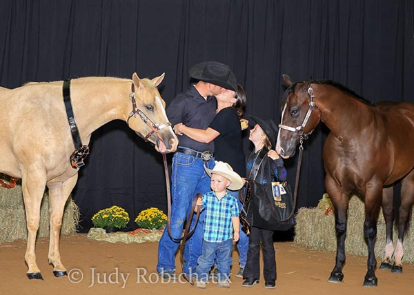 East Coast Halter Futurity Crowns Champions and Awards $71,000