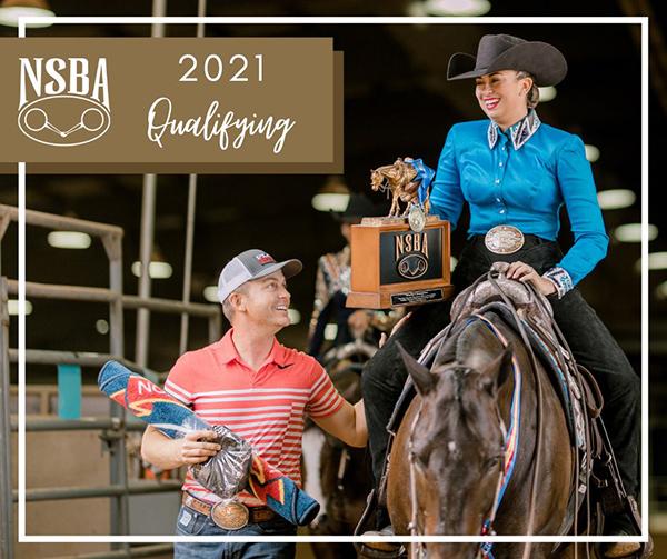 Qualifying For 2021 NSBA World Show