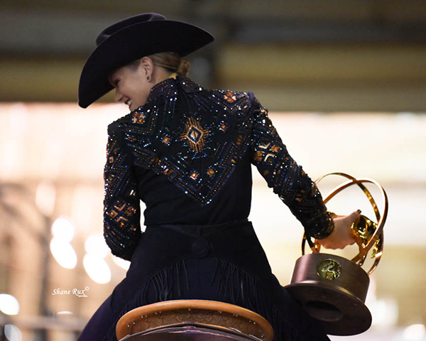Entries Open For 2020 AQHA World Show