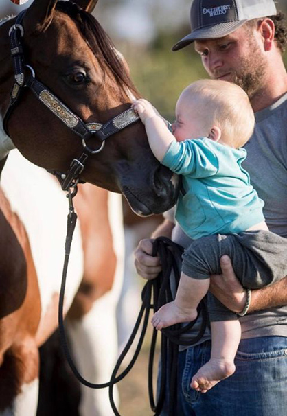 EC Photo of the Day- That's My Horse