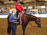 High Point and Futurity Winners For AZ Fall Championship/Pinnacle Circuit