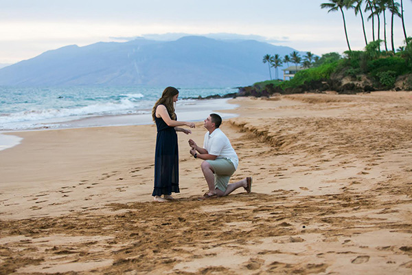 Congratulations to Austin Gooding and Alexis Solakian on Engagement!