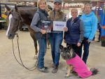 Around the Rings – Appaloosa World Championships with G-man