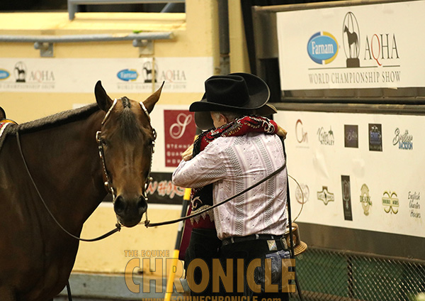 2020 AQHA World Show Wrap Up- All the Articles, Videos, and Photos!