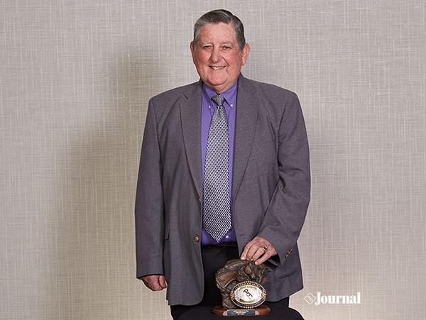 APHA Judge Emeritus Charlie Sasser Has Passed
