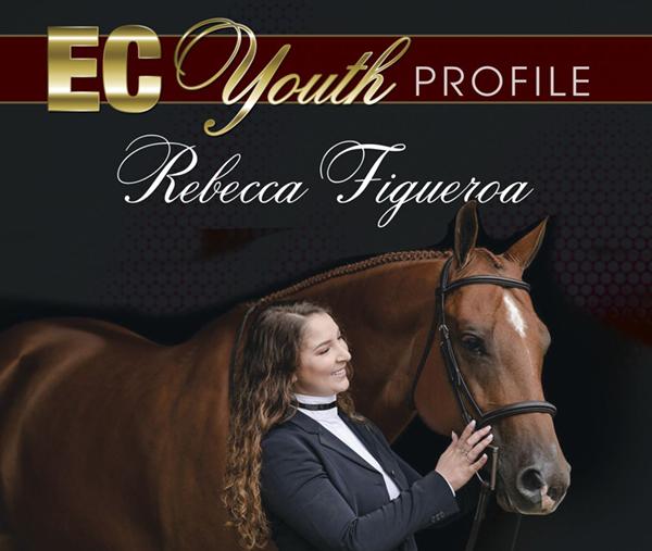 Youth Profile – Rebecca Figueroa