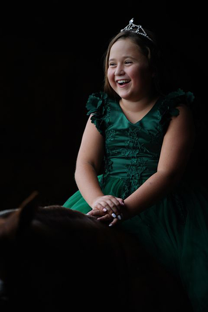 EC Photo of the Day- Be A Princess