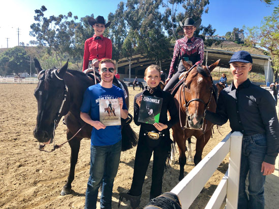 What is the Future of Del Mar Horse Park?