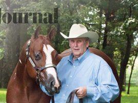 Longtime Paint Horse Breeder Larry Sheriff Has Passed