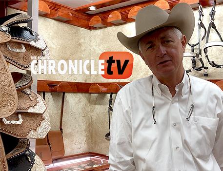 Phil Harris of Harris Leather and Silverworks – FL Gulf Coast