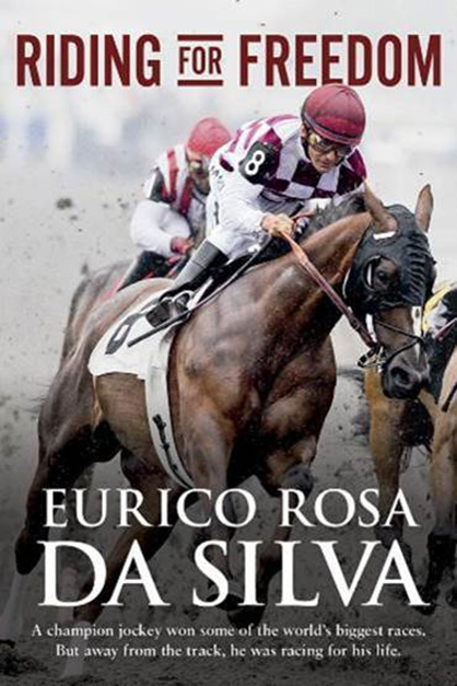Top Canadian Jockey Releases Book on Overcoming Personal Demons and Addiction to Survive High Stakes World of Horse Racing