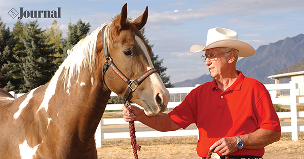 APHA Past President, Carl Parker, Has Passed