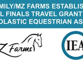 Muzzy Family Establishes $100,000 Travel Grant For IEA