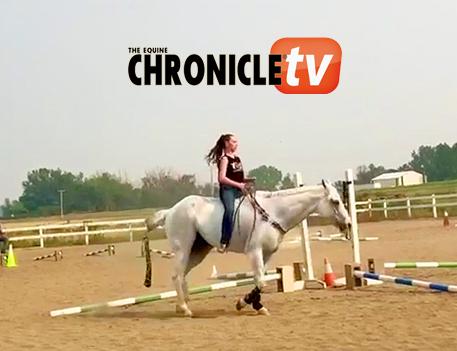 EC TV- Bridleless Trail