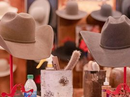 AQHA Expands Partnership With Shorty's Caboy Hattery