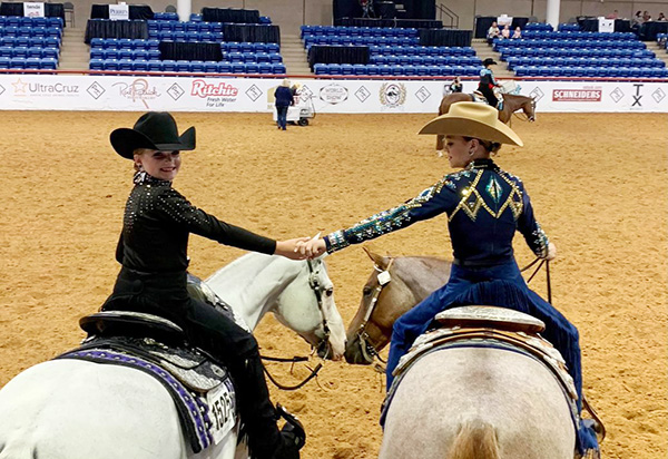 First-Timers Share Their Experiences From APHA World Show