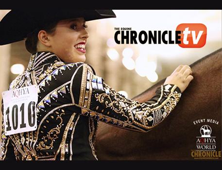 EC TV- 2021 AQHA Youth World- Thanks For The Memories