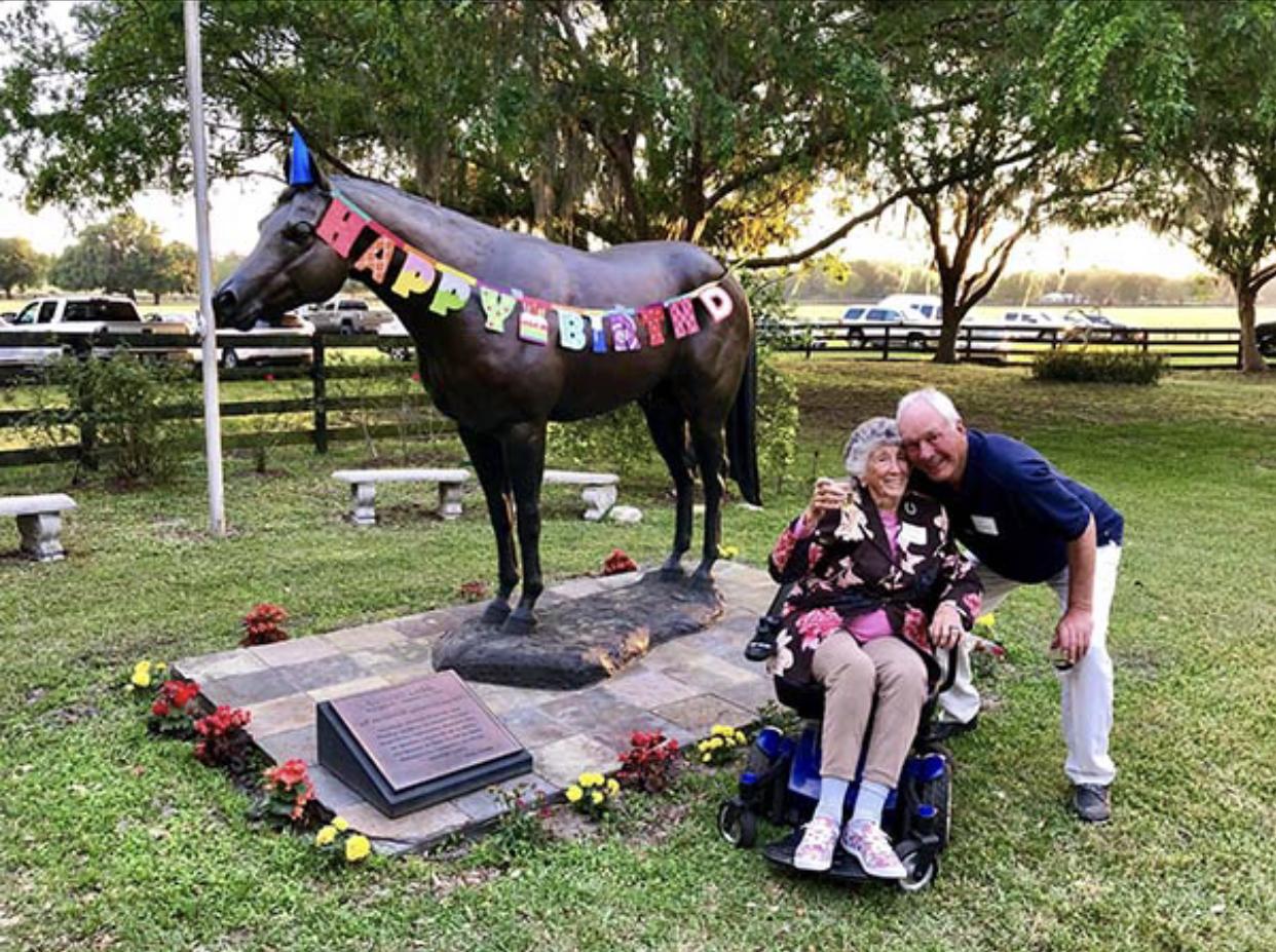Sincerest Condolences Following Passing of Carol Harris